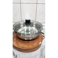 (316台灣製造)PERFECT316不鏽鋼鴛鴦鍋 316鴛鴦鍋 不鏽鋼鴛鴦鍋 鴛鴦鍋