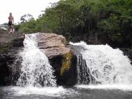 住宿 Cabine Chic 米納斯吉拉斯, 巴西