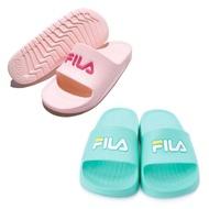 FILA 防水輕量 女款拖鞋