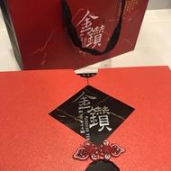 金鑽 茶葉 禮盒 高山茶 150gx2