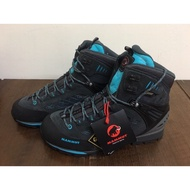 女鞋 Mammut T Advanced GTX Hiking Boot - Women 登山鞋