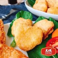 任-大成-原味優質雞塊(1000g/包)(重組)