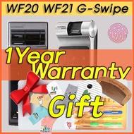 [Gateman蓋特曼] 密碼指紋鎖 WF20 / WF21 / G-SWIPE
