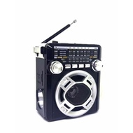 Rechargeable AM/FM Radio AM-058
