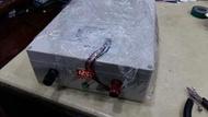 12V 鋰鐵電池A123-4S 40AH 外場充電站非DLG 省掉發電機 空拍 露營含過放/充保護板 每個電芯壽命超長
