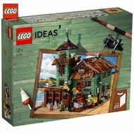 LEGO 21310 老漁屋(全新)