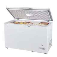 KADEKA KCF-350 Chest Freezer 350 L with Free $20 NTUC Voucher