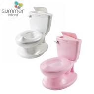 【Summer infant】寶寶自主學習小馬桶-2色可選(戒尿布神器)