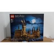 全新現貨 71043 樂高 哈利波特系列 霍格華茲城堡 全新 Lego Hogwarts Castle 振興三倍券