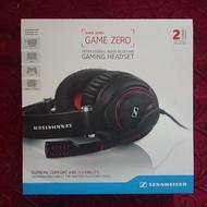 【保證最低價/最安心】聲海 Sennheiser G4ME/Game Zero 電競耳機