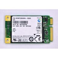☆【三星 SAMSUNG MZMTE256HMHP 固態硬碟 SSD 256G 256GB mSATA 】PM851