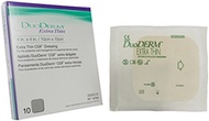 ▶$1 Shop Coupon◀  Convatec Hydrocolloid Dressing DuoDERM CGF Extra Thin 4X4 Inch Square (#187955, Bo