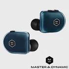 Master & Dynamic MW07 Plus 降噪真無線耳機-深海藍