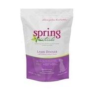 Spring Natural 曙光 無榖羊肉餐 4磅
