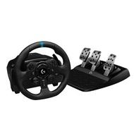 Logitech G923模擬賽車方向盤
