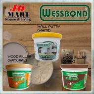 WESSBOND-WOOD | WALL FILLER | WOOD PUTTY | WALL PUTTY | READY MIXED