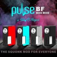 【迷霧天堂】Vandy Vape 脈衝 PULSE BF BOX MOD 機械盒