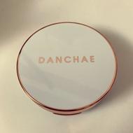 九成九新 Danchae氣墊粉餅 二手便宜賣