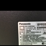 Panasonic TH-55DX650W背光LED更換