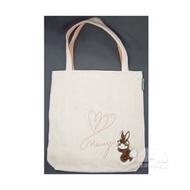 922543 Marcy07-手提袋-L Wachifield 瓦奇菲爾德 達洋貓 手提包 購物包 包包