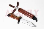 [AK-ONLY]俄羅斯(蘇聯)AK第2型Izvesk廠電木刺刀(AK、SVD、LCT、GHK、WE、VDV、KWA)