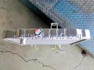 【上宸】得力卡 4X4 得利卡 得立卡 競技 全鋁水箱 鋁製水箱 水箱