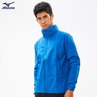 【MIZUNO 美津濃】男款單層GORE-TEX防水透氣外套 B2JE9W1022(藍)(外套)
