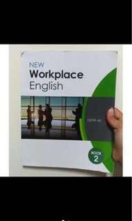 Workplace English 2#我要賣課本