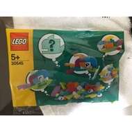樂高 30545 創意 小魚 彩色 台北市可面交 積木 正版 現貨 LEGO 2020 5+ 禮物 獎品