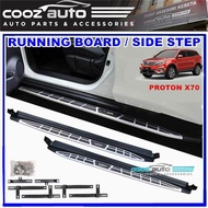 PROTON X70 Door Step Side Step Running Board (TYPE B)