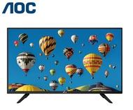 【AOC】40吋FHD液晶顯示器+視訊盒 40M3080【三井3C】