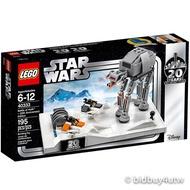 LEGO 40333 霍斯戰役  星際大戰系列【必買站】樂高盒組