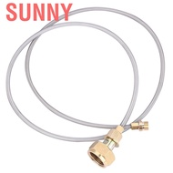 Sunny Stove Adapter Outdoor Camping Use Household LPG Cylinder Gas Tank