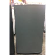 頂尖電器行「二手」大同 105公升 單門小冰箱