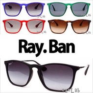 [EYELAB] RayBan RB4187F Asian Fit Designer Glasses frames/Sunglass/Free delivery/100% Authentic