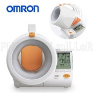 【米勒線上購物】日本 歐姆龍 OMRON 隧道式電子血壓計手臂式 HEM-1000