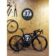 Pinarello F12 Complete Bike R7000 Fulcrum Carbon Wheelset