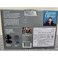Jamie Oliver電動調理攪拌棒三件組