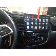 (柚子車舖) 三菱 2015~2018 OUTLANDER 安卓 專用機 音響 平板 手機互連 可到府安裝