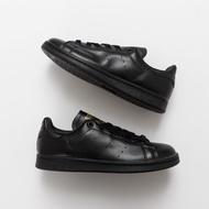 Adidas Unisex Original Stan Smith Core Black Men and Women Casual Shoes