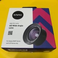 bitplay HD全新高階廣角鏡頭