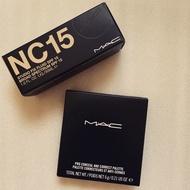 現貨🇺🇸 M.A.C MAC 超持妝無瑕粉底液 超持妝六色遮瑕盤