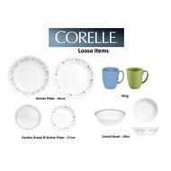 Corelle 16pc Corelle Glass Bowl