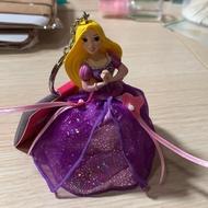 迪士尼吊飾(長髮公主 樂佩)