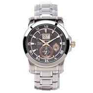 Seiko Premier Kinetic Perpetual  Men's Watch SNP098P1