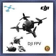 DJI FPV Drone | Brand new sealed set with 1 year warranty | Free $80 NTUC Voucher