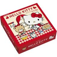 ㄚ米 Bourbon 北日本 Kitty 綜合餅乾禮盒 附提袋