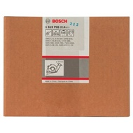 [Direct from Germany] Bosch 1619P06514 dust extraction hood with FS and SV 100/115/125 mm
