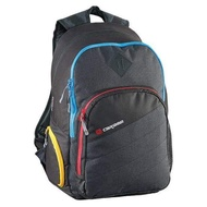 Caribee กระเป๋าเป้ กระเป๋าสะพายหลัง กระเป๋าเดินทาง สีดำ รุ่น Bombora 32L.