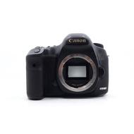【台中青蘋果】Canon EOS 5D Mark III 5D3 單機身 二手 全片幅 單眼相機 公司貨 #41323
